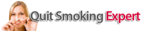 quit smoking expert logo