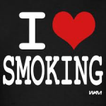 Love Smoking