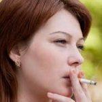 Person SmokingCAZME26V