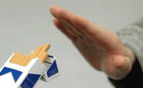 Lower Nicotine