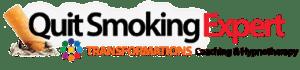 quit smoking expert brisbane logo