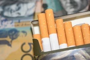 health cost of smoking