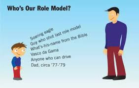Are You a Good Role Model for Your Children?