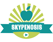 Skypenosis Logo